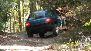 raised subaru impreza subaru impreza off road youtube