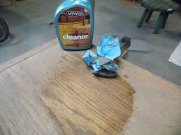 Clear Coat For Wood Floors A Quick Stain For A Picture Frame Minwax Blog
