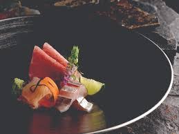expression cuisine gourmet 2018 an exclusive high expression auchentoshan