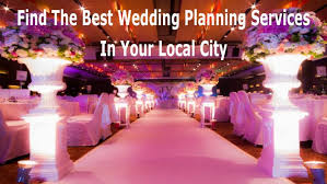 the best wedding planner welcome to the best wedding planning services near me best