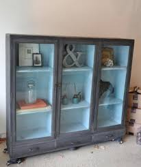 kitchen hutch furniture china cabinet repurposed furniture before after an outdated hutch