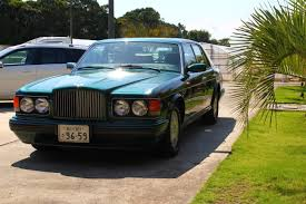 bentley brooklands 1997 bentley brooklands turbo with only 56 000 klm ready for