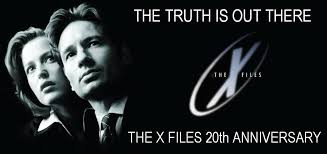 the x files 20 years 20 facts all that i love