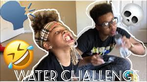 Challenge Water Wrong Water Challenge Wrong