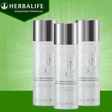 Serum Herbalife serum herbalife tinh ch蘯 t gi蘯 m n蘯ソp nh艫n gi羲p da s罍ng m盻杵