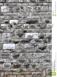 Stone Brick Irregular Rectangular Stone Brick Wall Stock Images Image 27958814
