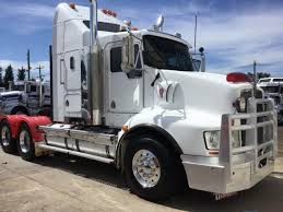 kenworth trucks australia 2008 kenworth t408 for sale trade plant and equipment australia
