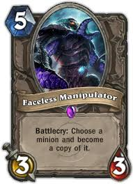 what is the most beautiful card in hearthstone quora