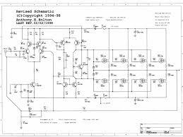 patent us3808545 high power bridge audio amplifier google patents