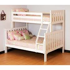 Elegant Full Bunk Bed White Bunk Bed White Bunk Beds Twin Over - Full and twin bunk bed