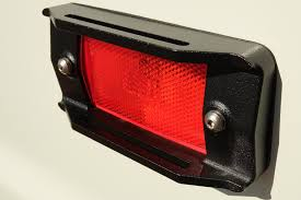 icon bronco icon bronco side marker light guards shop icon4x4 com