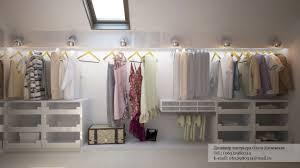 walk in wardrobe interior design ideas