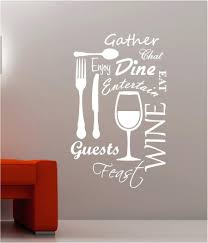 wall ideas home decor vinyl wall art cricut cartridge serenity