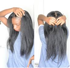 How Long Wait To Wash Hair After Color - relaxers u0026 how to minimise the risk of hair loss when retouching