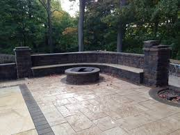 Belgard Fire Pit by Outdoor Living Products Fire Pits Fireplaces Outdoor