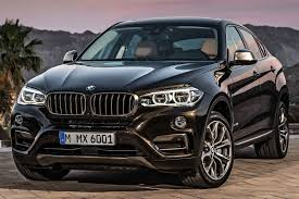 bmw suv interior 10 of the best 4x4 suvs of 2016