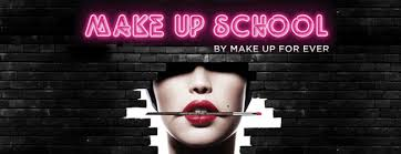 make up school retour à l école avec la make up for academy 1