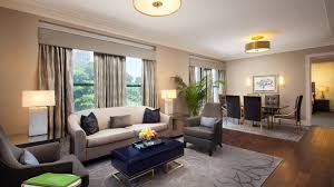 Living Room Vs Parlor Superior Rooms The St Anthony A Luxury Collection Hotel San