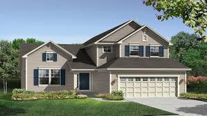 fairmont floor plan in harmans ridge calatlantic homes