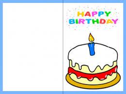 birthday card some sweet stunning birthday cards to print free