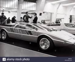 maserati bora engine maserati boomerang sports car at the geneva motor show it was