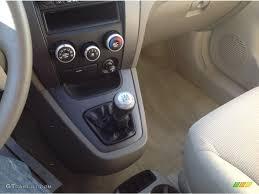 2006 hyundai tucson gl 5 speed manual transmission photo 89489356