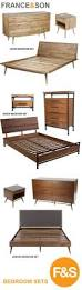 best 25 modern bedroom sets ideas on pinterest bedroom set a collection of mid century modern bedroom sets by france and son