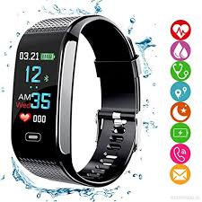 blood pressure bracelet iphone images Amazqi fitness tracker hr smart bracelet activity tracker with jpg