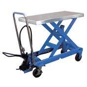 Hydraulic Scissor Lift Table by Scissor Lift Tables Mobile Hydraulic Scissor Lifts Electric