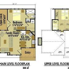 floor plan loft house mediterranean bedroom cottage orig cabin cabin plans floor plan small cabins log with wrap around porch