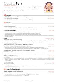 extracurricular activities resume examples executive board member