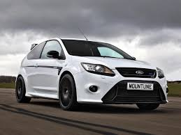 ford focus rs mk2 buying guide powertrain pistonheads