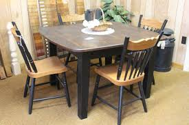 dining room table extension slides horning u0027s chair shop ephrata pa custom furniture extension tables