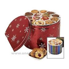 wholesale everyday cookie tin old fashioned shortbread cookies