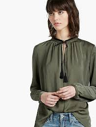 flowy blouses flowy tops lucky brand