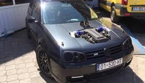 audi s8 v10 turbo vw golf with a turbo lamborghini v10 engine depot