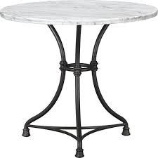 round bistro table set french kitchen round bistro table french bistro marble top and
