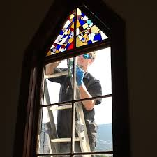 history of thanksgiving in canada historic murray church gets a facelift ahead of thanksgiving day