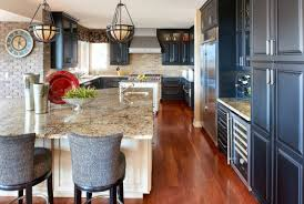 what is the height of a kitchen island kitchen design denver colorado kitchen remodeling