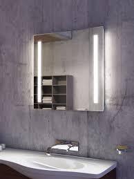 lumin light bathroom mirror bathroom mirrors light mirrors
