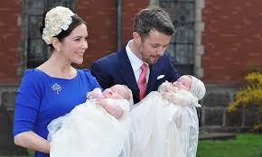 prince frederick denmark s royal prince vincent and princess josephine s most