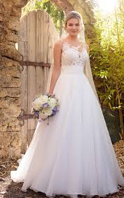 robe de mari e l gante collection 2018 robes de mariée sur mesure mariée du sud
