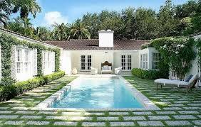 u shaped houses love u shaped houses with pool pinteres