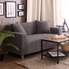 Grey Sofa Slipcover by Corner Sofa Covers Tehranmix Decoration