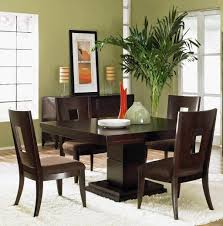 Espresso Dining Room Furniture Dining Room Espresso Dining Room Furniture Photo With White Rug