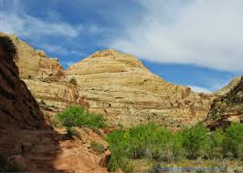 Capitol Reef National Park Map 51 Cent Adventures Capitol Reef National Park The Highway 24 Area