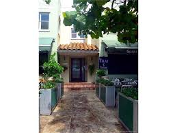 Thai House Miami Beach by Miami Beach Offices For Lease
