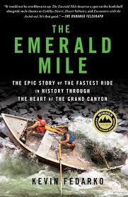 Emerald The Emerald Mile The Epic Story Of The Fastest Ride In History
