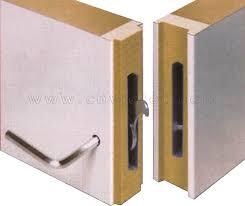 panneaux de chambre froide lock pour la chambre froide panneau buy product on alibaba com