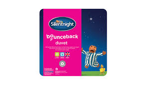Silent Night Duvet Silentnight 10 5 Tog Bounceback Duvet Duvets U0026 Pillows George